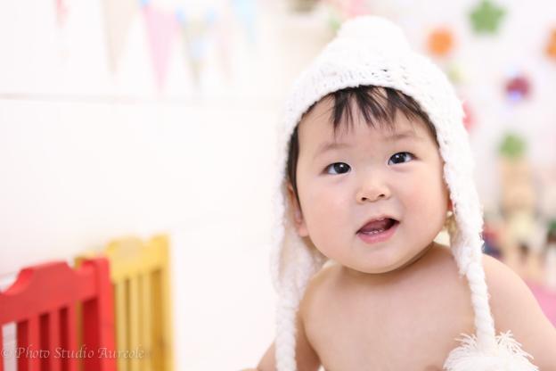 1歳誕生日写真20140302-4