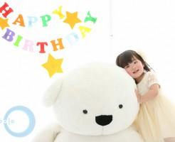 2歳誕生日お祝い-6