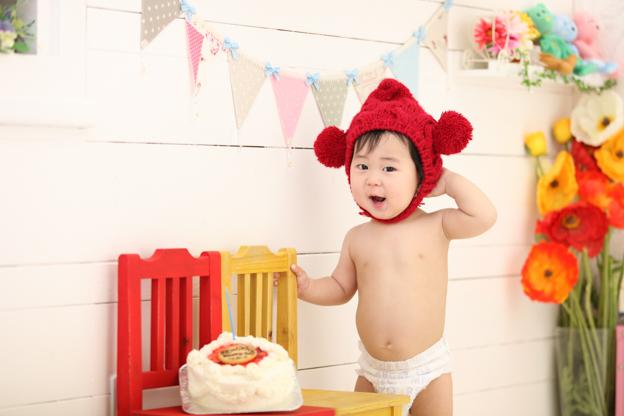 誕生日ピッタリ!!キャンペーン|三面台紙プレゼント