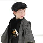 阿佐ヶ谷店 七五三男の子着物