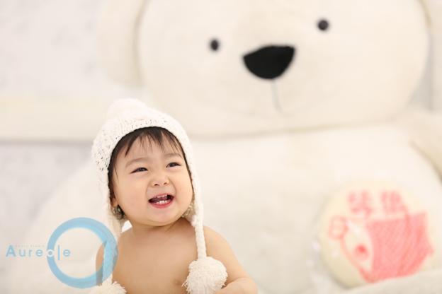 1歳誕生日 | Kotohaちゃん