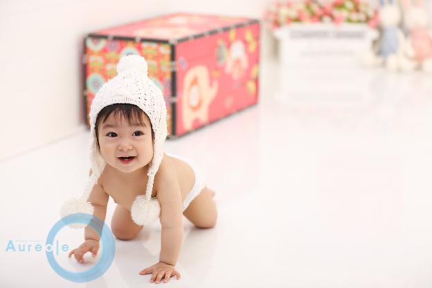 1歳誕生日20180607-4