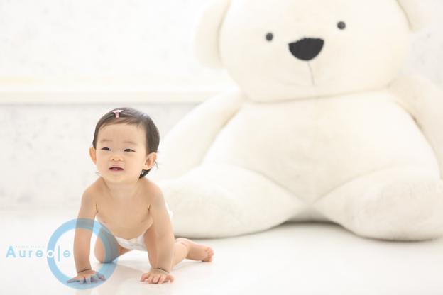 1歳バースデー20181005-3