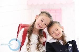 入園・入学前撮りキャンペーン