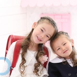 超お得! 10周年特別記念 入園・入学前撮りキャンペーン